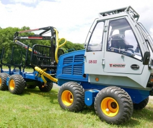 Forwarder LVS 511