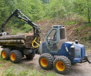 Forwarder LVS 520