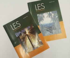LESNICKÁ PRÁCE (Forest Work) - a magazine for forestry science and practice